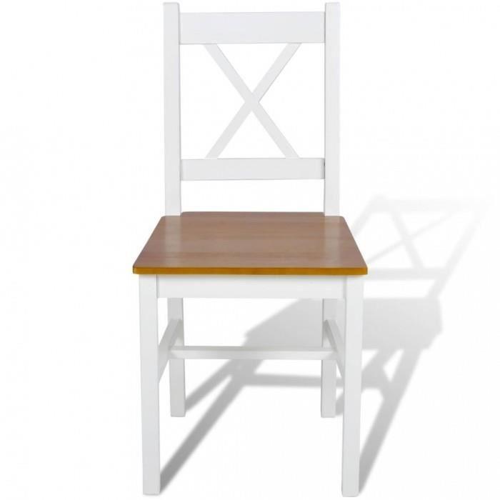 CHAISE ICAVERNE - Chaises de cuisine et de salle à manger