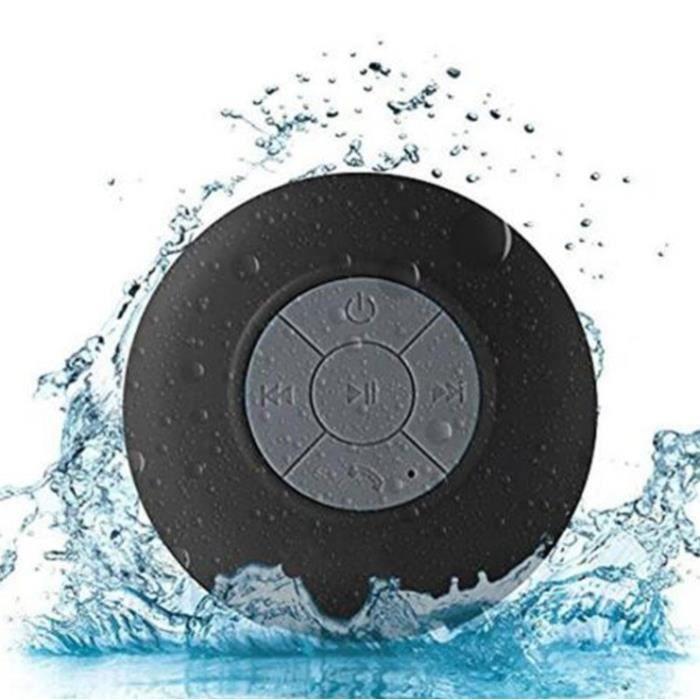 ENCEINTE NOMADE OEM - Enceinte Waterproof Bluetooth pour SONY Xper