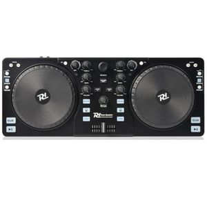 dj control achat vente dj control pas cher cdiscount. Black Bedroom Furniture Sets. Home Design Ideas
