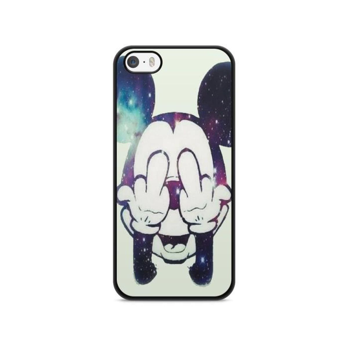 coque iphone 7 swag disney