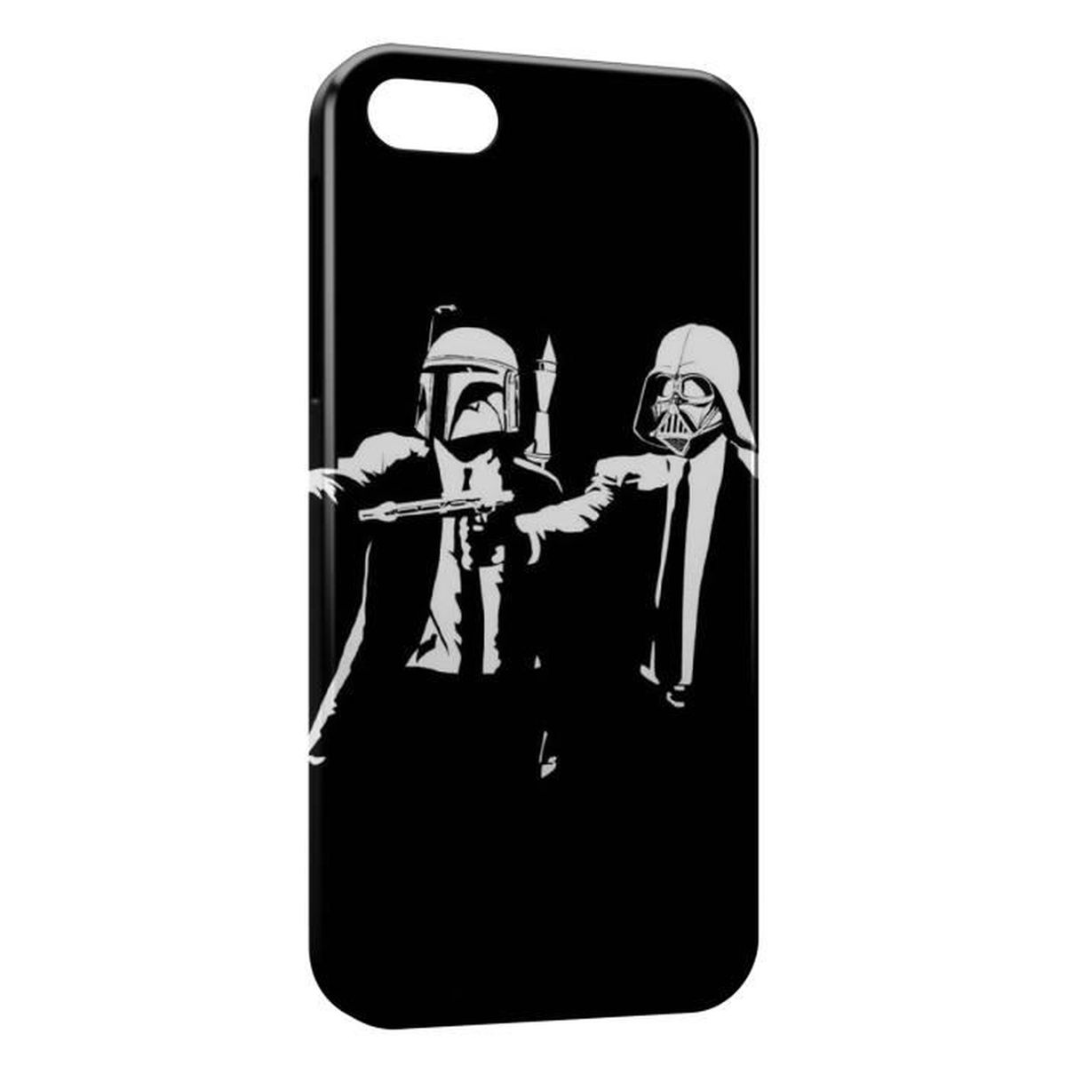 coques iphone 7 star wars