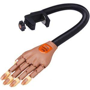 MAIN D'ENTRAINEMENT ACEVIVI formation pratique Flexible doigt main + 1