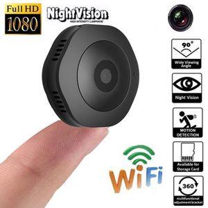 CAMÉRA SPORT H10 Mini Caméra 1080P H6 DV Wifi Mini Caméra Camér