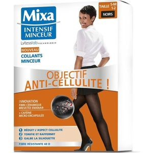 MINCEUR - CELLULITE MIXA Collants amincissants - T1/2