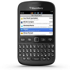 Téléphone portable Blackberry 9720