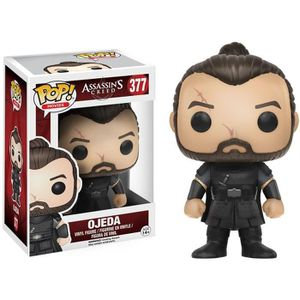 FIGURINE - PERSONNAGE Figurine Funko Pop! Assassin's Creed : Ojeda