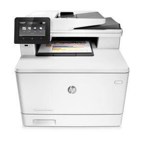 IMPRIMANTE HP INC Imprimante multifonction 4 en 1 Color Laser