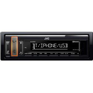 Caliber rmd030bt Autoradio Bluetooth USB SD AUX-in tuner 35 mm Radio Installation Profondeur