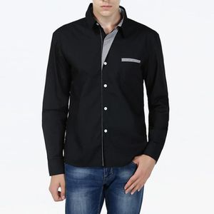 Chemise Taille Grande Cher Vente Homme Pas Achat H0pHTrq6w