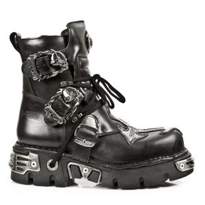 Bottines GOTH - New Rock - M.106-S1-47. zbCjGV