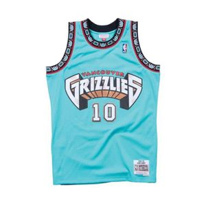 d1b80d923fcc3 MAILLOT DE BASKET-BALL Maillot NBA swingman Mike Bibby Memphis Grizzlies