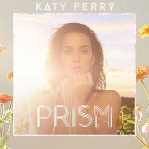CD VARIÉTÉ INTERNAT Prism by Katy Perry