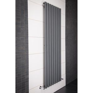 radiateur vertical chauffage central achat vente pas cher. Black Bedroom Furniture Sets. Home Design Ideas