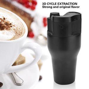 CAFETIÈRE Cafetière électrique 550ml Machine à capsules de c