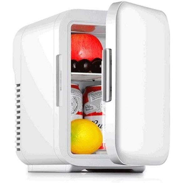 TXC- Réfrigération 5 litres compresseur Mini-Petit réfrigérateur Petit dortoir Mini-réfrigérateur Voiture de Taxi Location Mais[265]