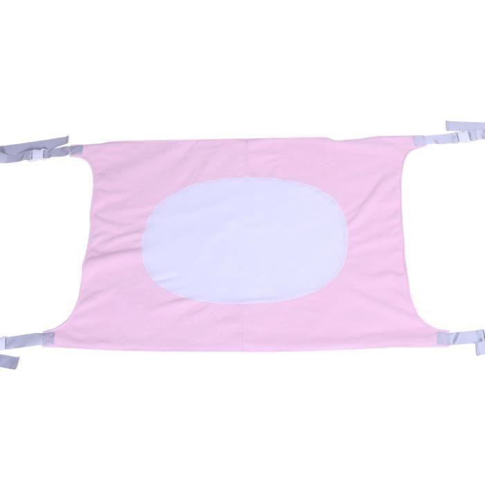 Hamac bébé - lit balançoire flexible et sûr, adapté aux nouveau-nés, facile à transporter