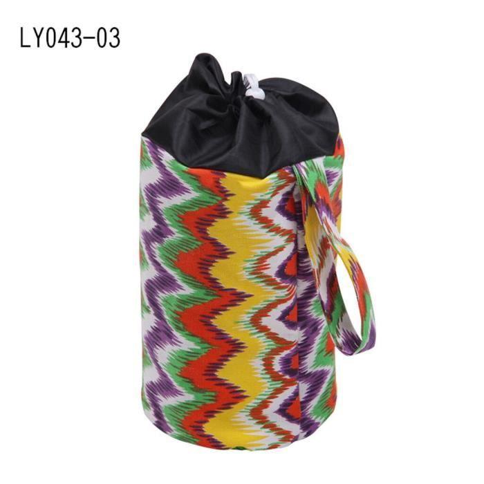 Le sac de stockage de grande capacité joue l'économie de l'espace de stockage empêchent les marchandises de glisser LZQ90530822A_Occ