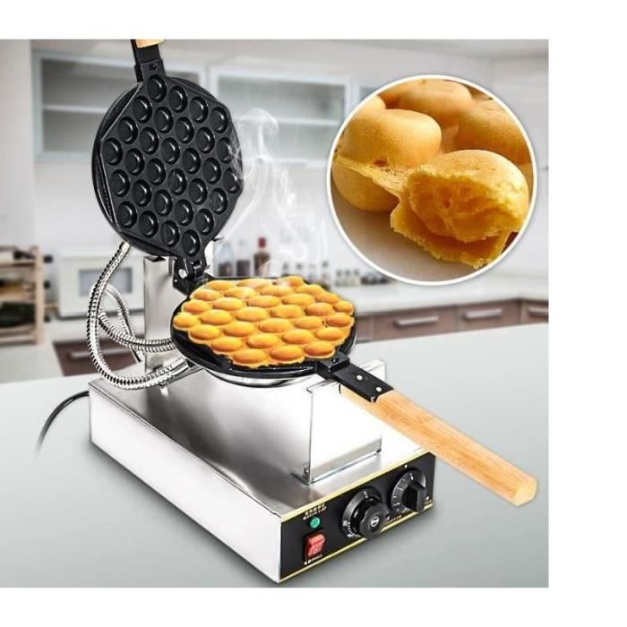 Machine à oeufs électrique Gros appareils de cuisson pour