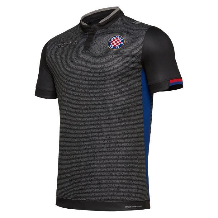 Maillot third HNK Hajduk Split 18/19