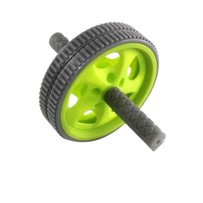 1pc Abs Roller Wheel Muscle Training Man Machine pratique professionnelle pour ABS APPAREIL ABDO - PLANCHE ABDO