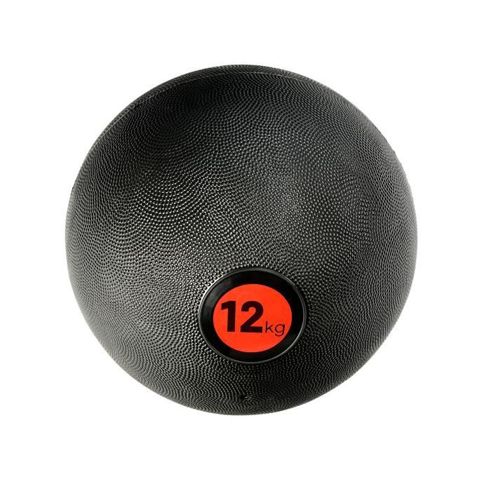 Balle lestée Slamball 12 kg Reebok Studio