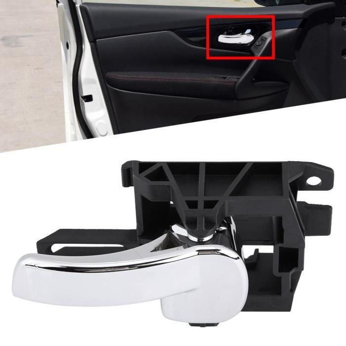1 Pièce Droite Intérieure Poignée de Porte 80670-jd00e pour Nissan Qashqai 07-13