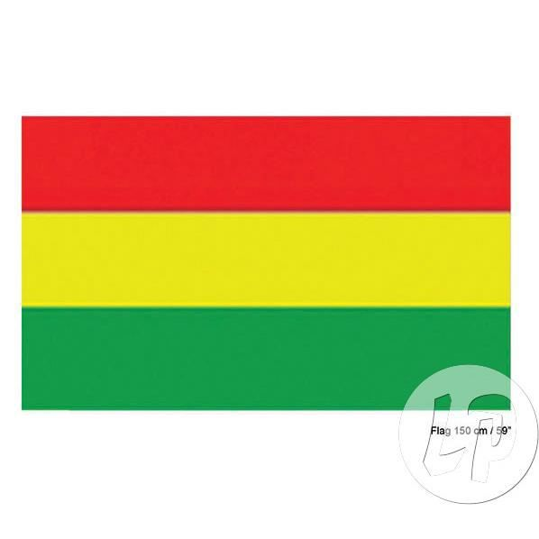 lot de 12 drapeau rouge jaune vert 90x150 cm achat vente drapeau d coratif cdiscount. Black Bedroom Furniture Sets. Home Design Ideas