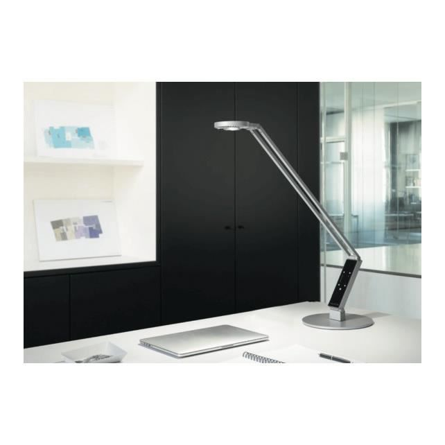 lampe de bureau luctra radial table pro aille unique. Black Bedroom Furniture Sets. Home Design Ideas