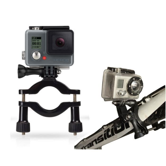 gopro hero lcd achat vente pas cher cdiscount. Black Bedroom Furniture Sets. Home Design Ideas