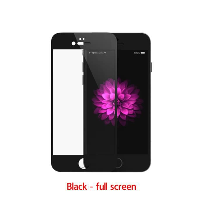 elenxs verre tremp iphone 6 plus 5 5 pouces protection ecran ultra r sistant anti friction. Black Bedroom Furniture Sets. Home Design Ideas
