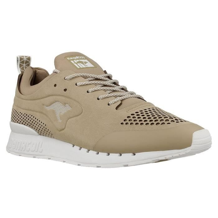 Chaussures KangaRoos Coil Semi