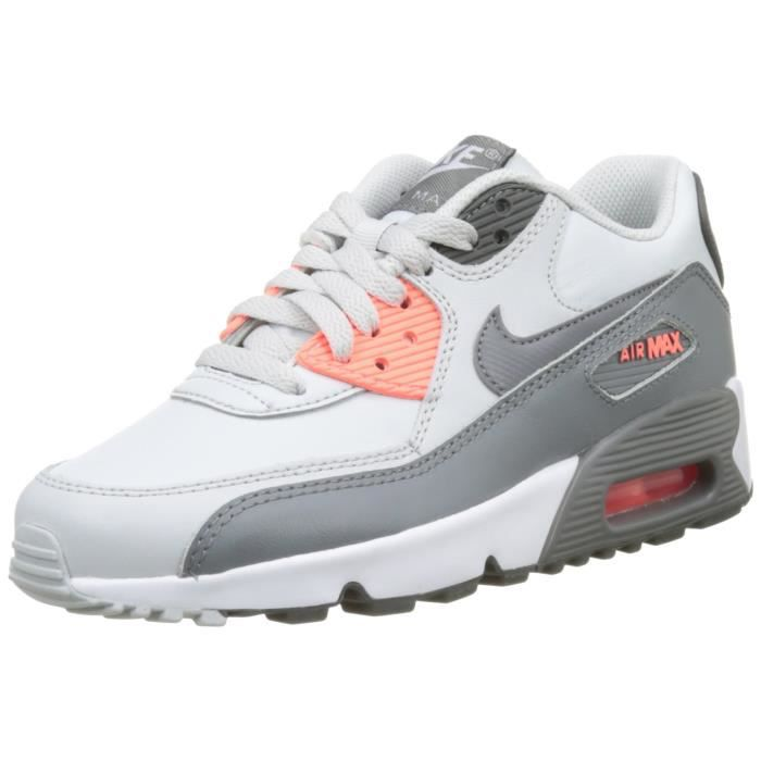 air max fille taille 35