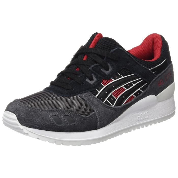 prix compétitif 996fc bc384 Asics Gel-Lyte Iii Sneakers-top des femmes 3RCD0P Taille-38 ...