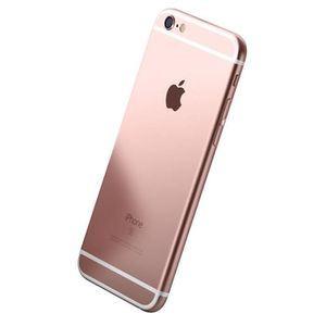 iphone 6 rose gold 64go achat vente iphone 6 rose gold. Black Bedroom Furniture Sets. Home Design Ideas
