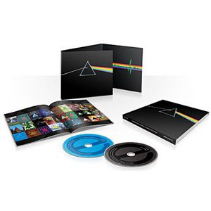 CD VARIÉTÉ INTERNAT PINK FLOYD - The Dark Side Of The Moon