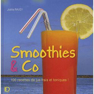 LIVRE VIN ALCOOL  Smoothies & Co
