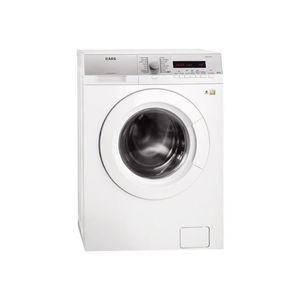 LAVE-LINGE AEG-Electrolux L76270SL - Machine à laver - pose l