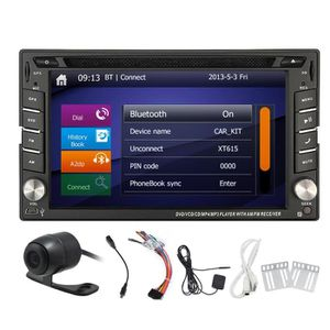 AUTORADIO Automotive Parts GPS Autoradio Headunit Autoradio