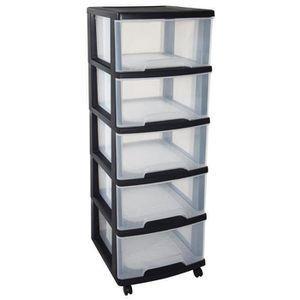 ETABLI - MEUBLE ATELIER Icaverne moderne etabli - systeme perfo - armoire