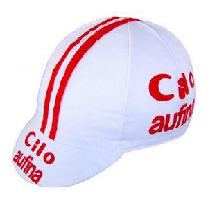 MAILLOT DE CYCLISME Casquette de Cyclisme Vintage Cilo Aufina