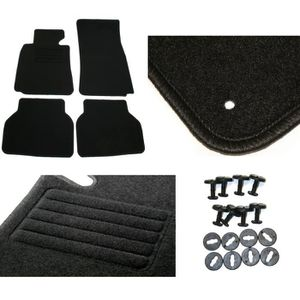 tapis bmw serie 5 achat vente tapis bmw serie 5 pas. Black Bedroom Furniture Sets. Home Design Ideas