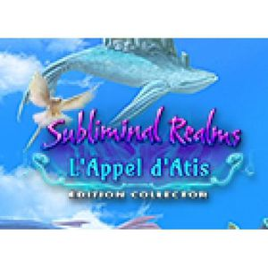 JEU MAGIE Subliminal Realms: L'Appel d'Atis Édition Collecto