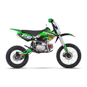 dirt bike 150cc achat vente dirt bike 150cc pas cher soldes cdiscount. Black Bedroom Furniture Sets. Home Design Ideas