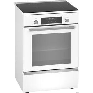 CUISINIÈRE - PIANO Cuisinière induction Bosch HLS79R420 • Piano de cu