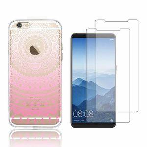 ACCESSOIRES SMARTPHONE Coque Souple en TPU Gel Silicone Pour iPhone 7 - 8