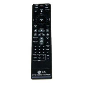 Ensemble home cinéma Télécommande - Home cinema, DVD, Blue-ray - LG (13