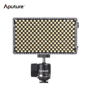 LAMPE ESCLAVE - FLASH Aputure AL-F7 Portable LED Lampe Lumineuse Panel 3
