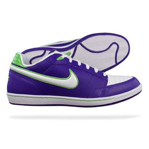 BASKET Nike Double Team Lite F