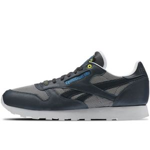 biggest discount really cheap the best Chaussures Reebok Classic Leather Kevlar Blanc - Achat / Vente ...