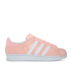 adidas originals superstar rose